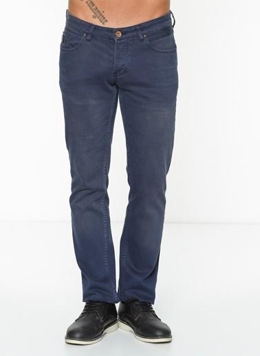 Slim Fit Pantolon-Adze by Cazador